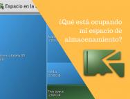 Cómo liberar espacio de almacenamiento en Android – DiskUsage
