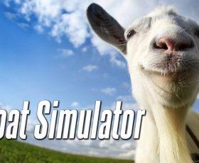 «Goat Simulator», conviértete en cabra y destrózalo todo