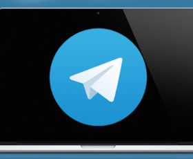 Telegram para Mac: Telegram vs Telegram Desktop