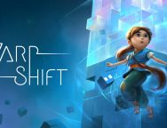 """Warp Shift"", rompecabezas con un diseño impecable"