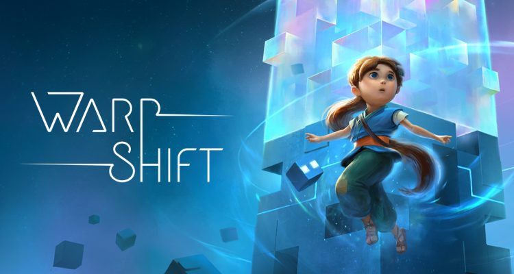 «Warp Shift», rompecabezas con un diseño impecable