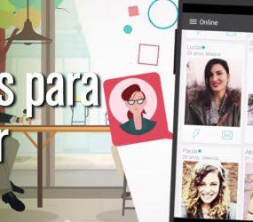 Top 5 Mejores Apps para Ligar y Encontrar Pareja