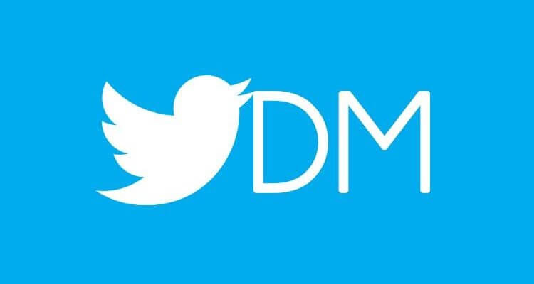Twitter separará los Mensajes Directos de las personas que no sigues