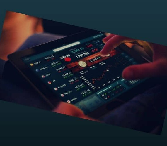 App bolsa forex con puntos
