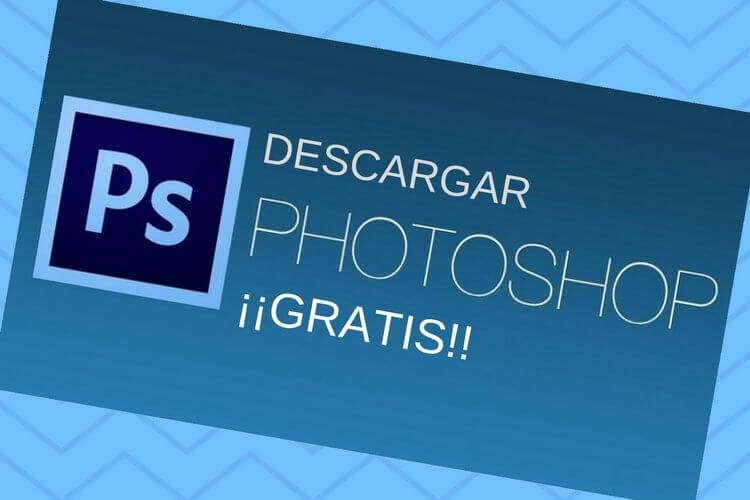 descargar photoshop cc full